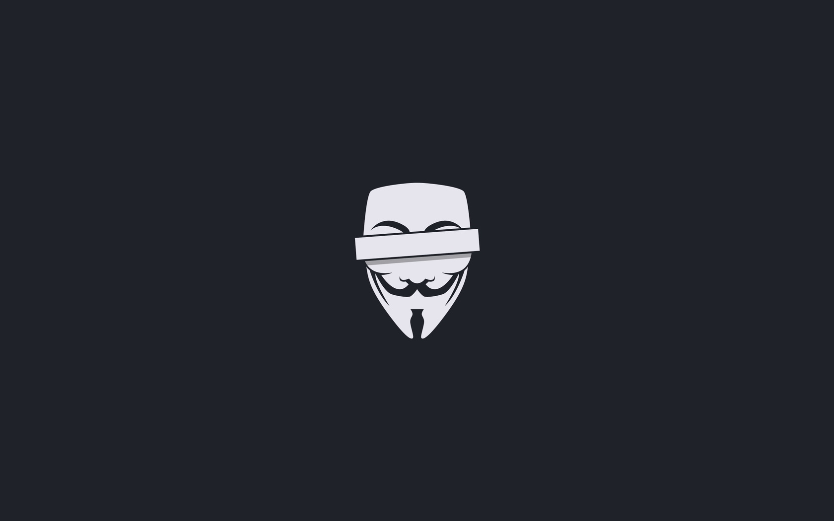 Anonymous Wallpapers 10 1920 X 1280