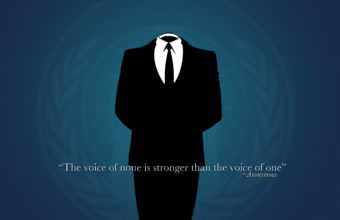 Anonymous Wallpapers 19 2560 x 1440 340x220