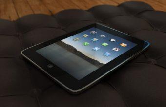 Apple Ipad Tablet 1440 x 810 340x220