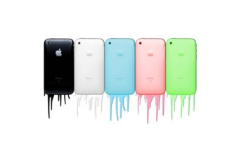 Apple Iphone Diversity 1440 x 900 340x220