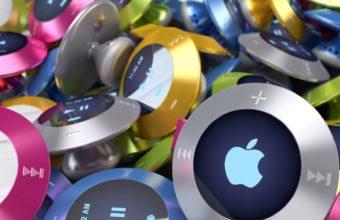 Apple Ipod Air Concept 1920 x 1080 340x220