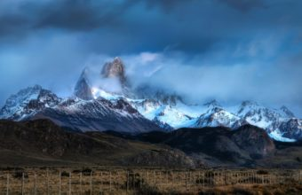 Argentina In Winter 1920 x 1440 340x220