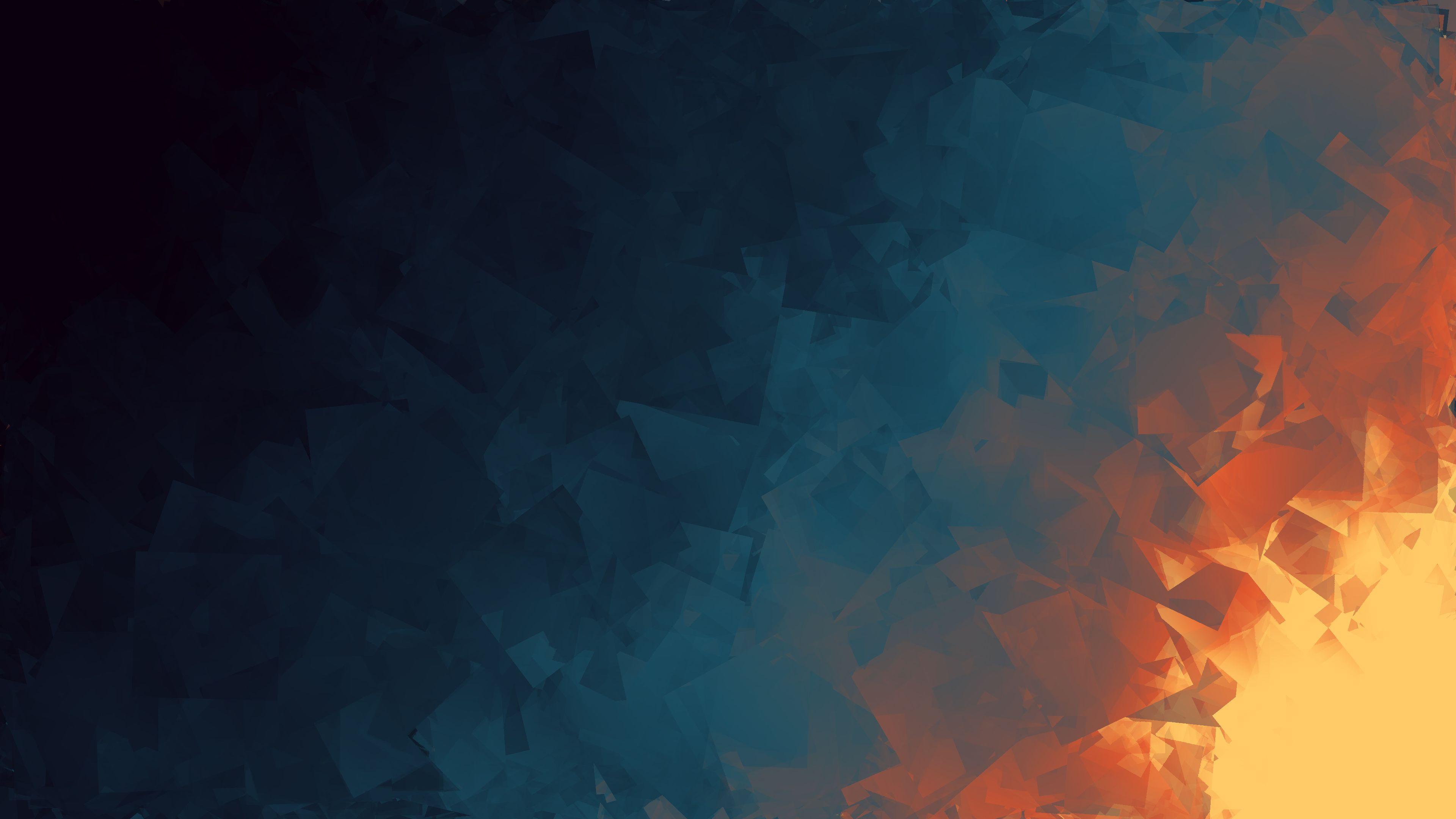 Artistic Wallpaper 128 3840x2160