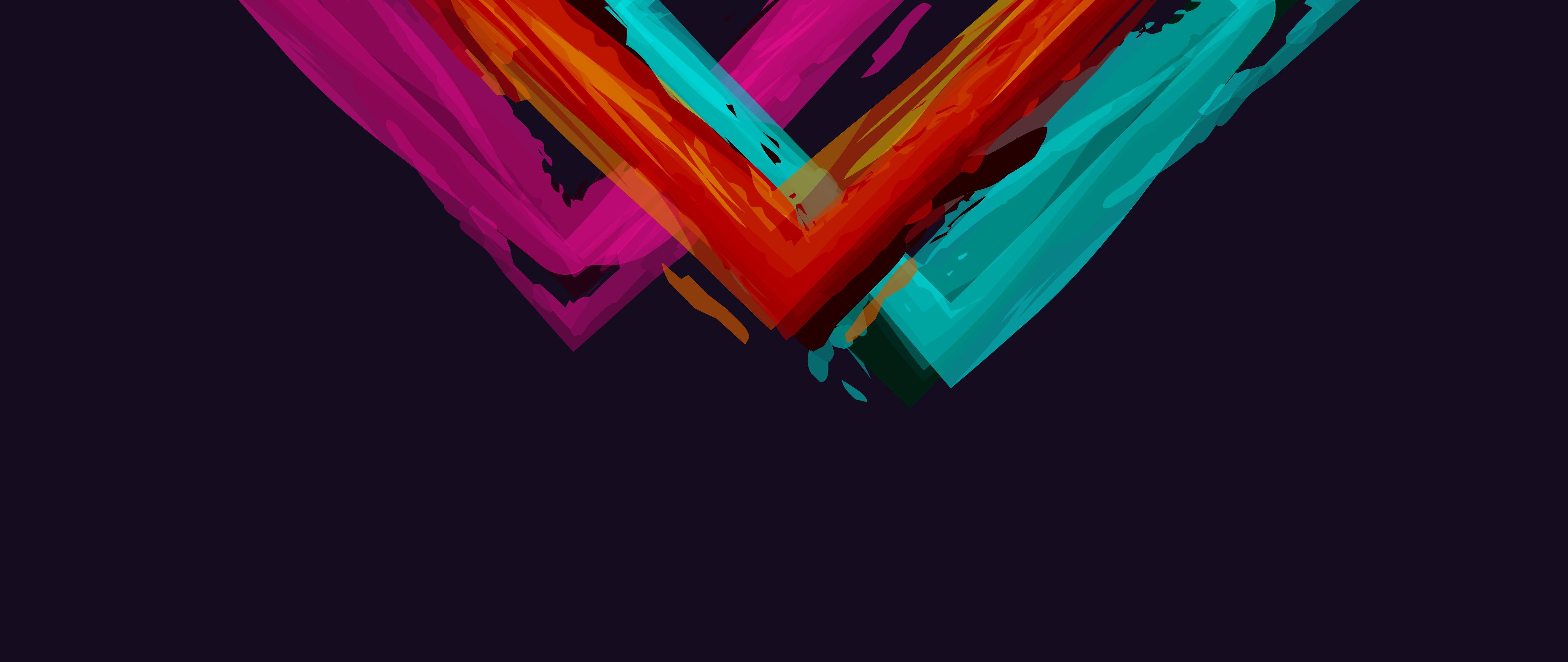 Artistic Wallpaper 153 5120x2160