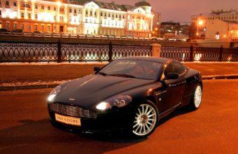 Aston Martin Db9 2004 2048 x 1536 340x220