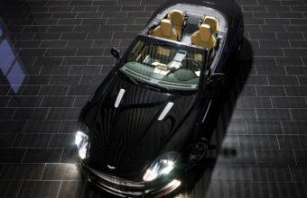Aston Martin Db9 2008 2048 x 1536 340x220