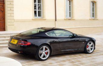 Aston Martin Db9 2048 x 1536 340x220