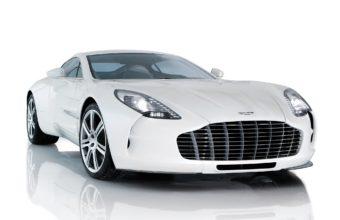 Aston Martin One 77 2048 x 1536 340x220