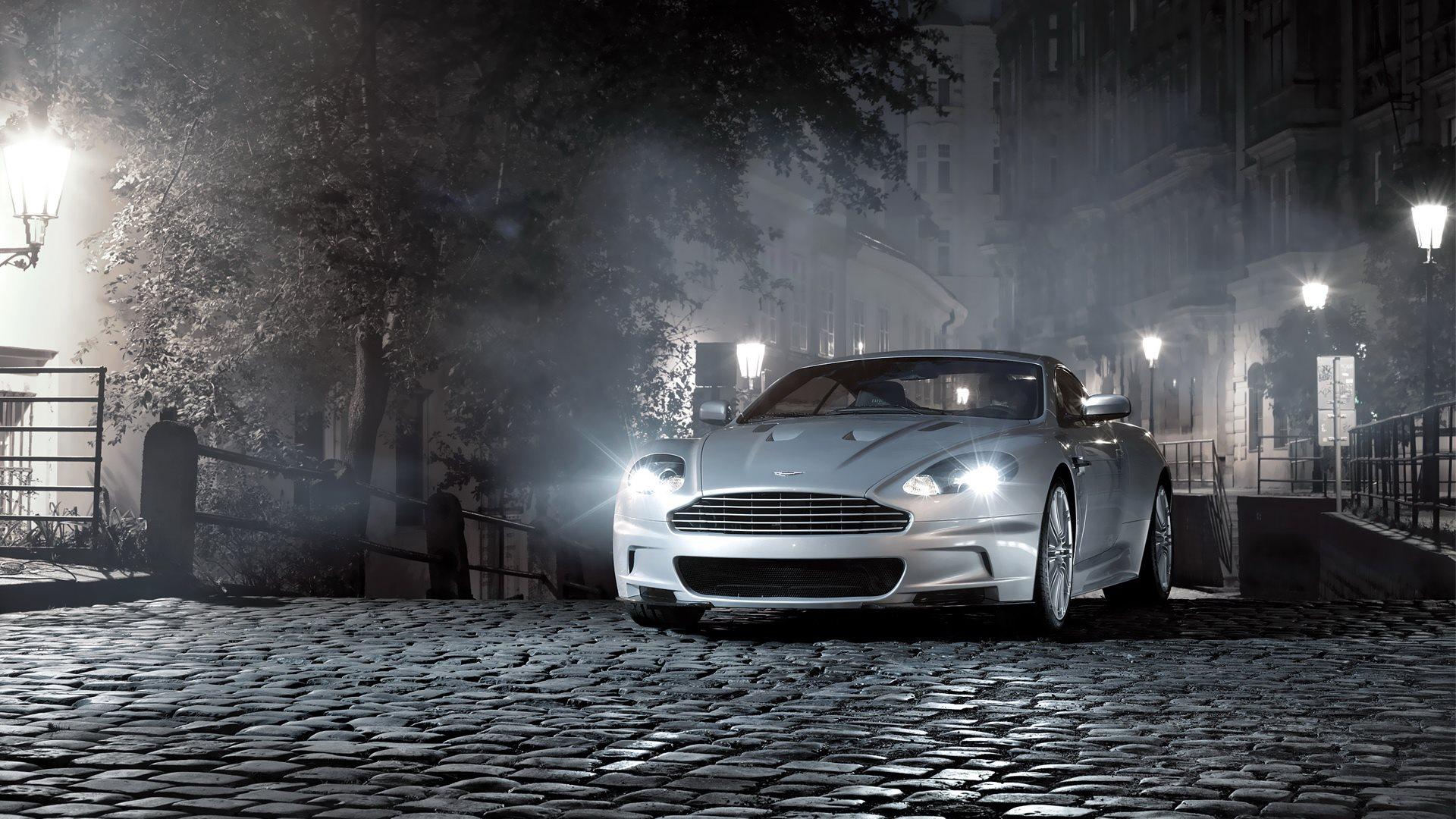 Aston Martin Wallpapers Hd
