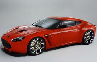 Astonmartin V12 Vantage zagato 2011 2048 x 1536 340x220