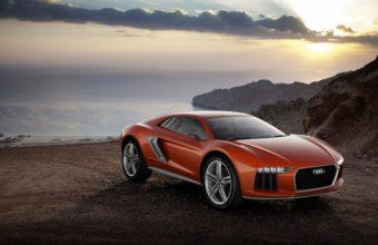 Audi Car Images 11 2560 x 1600 340x220