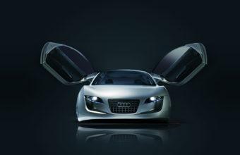 Audi Car Images 24 1680 x 1050 340x220