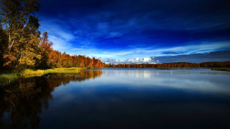 Autumn In Norway 1600 X 900 768x432