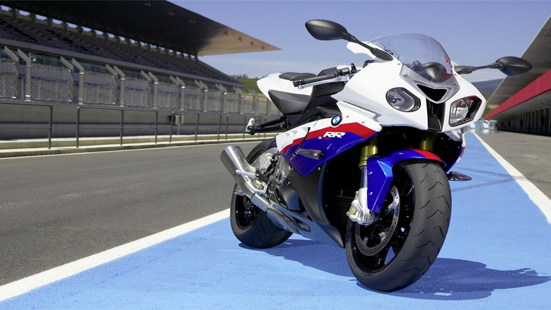 BMW Bike Wallpapers 15