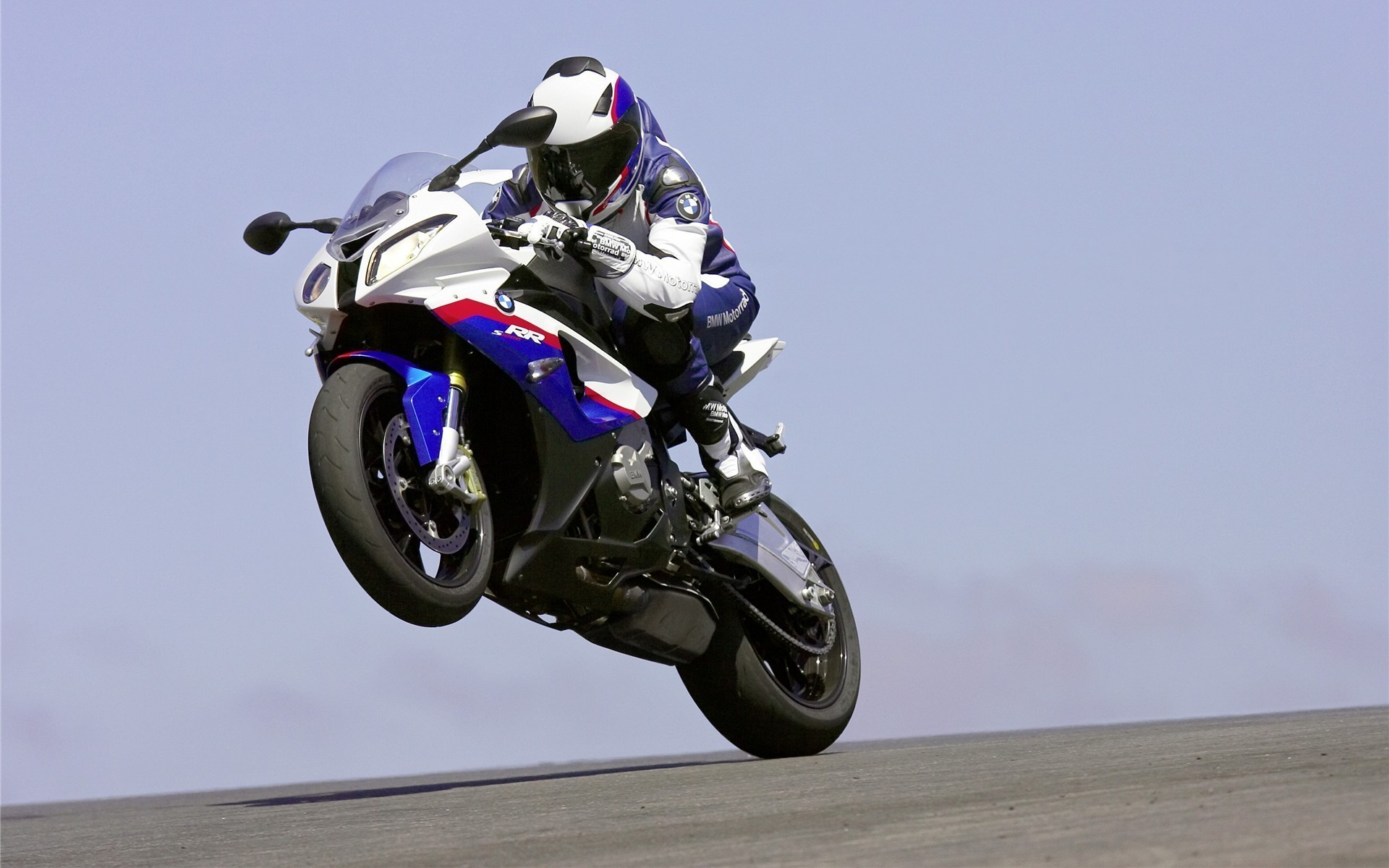 Bmw Bike Wallpapers Hd