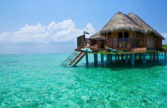 Bali Island Ocean 2560 x 1440 340x220