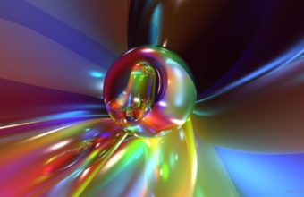Ball Glass Bright 1920 X 1200 340x220