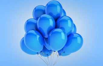 Balloons Holiday Celebration 2880 x 1800 340x220