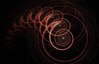 Balls Fractal Circles 1600 X 1200 340x220