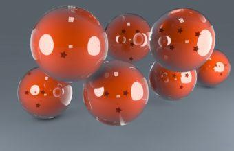 Balls Shape Smooth 1440 x 900 340x220