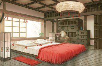 Beautiful Bedroom Wallpapers 04 1920 x 1080 340x220