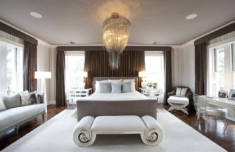 Beautiful Bedroom Wallpapers 08 1600 x 1066 340x220