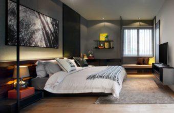 Beautiful Bedroom Wallpapers 10 1680 x 1177 340x220
