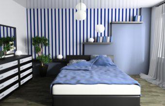 Beautiful Bedroom Wallpapers 28 1920 x 1080 340x220