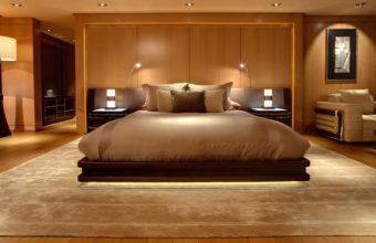 Beautiful Bedroom Wallpapers 30 1920 x 1080 340x220