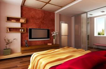 Beautiful Bedroom Wallpapers 32 1920 x 1080 340x220