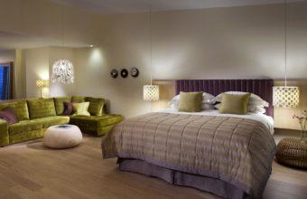 Beautiful Bedroom Wallpapers 35 1920 x 1200 340x220