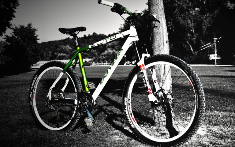 Bicycle Wallpapers 01 2560 x 1600 768x480