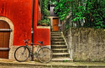 Bicycle Wallpapers 12 2560 x 1600 340x220