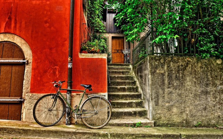 Bicycle Wallpapers 12 2560 x 1600 768x480
