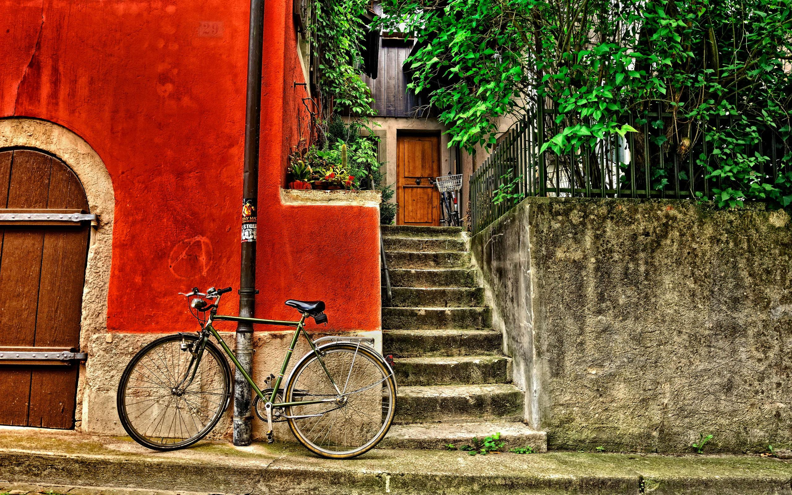 Bicycle Wallpapers 12
