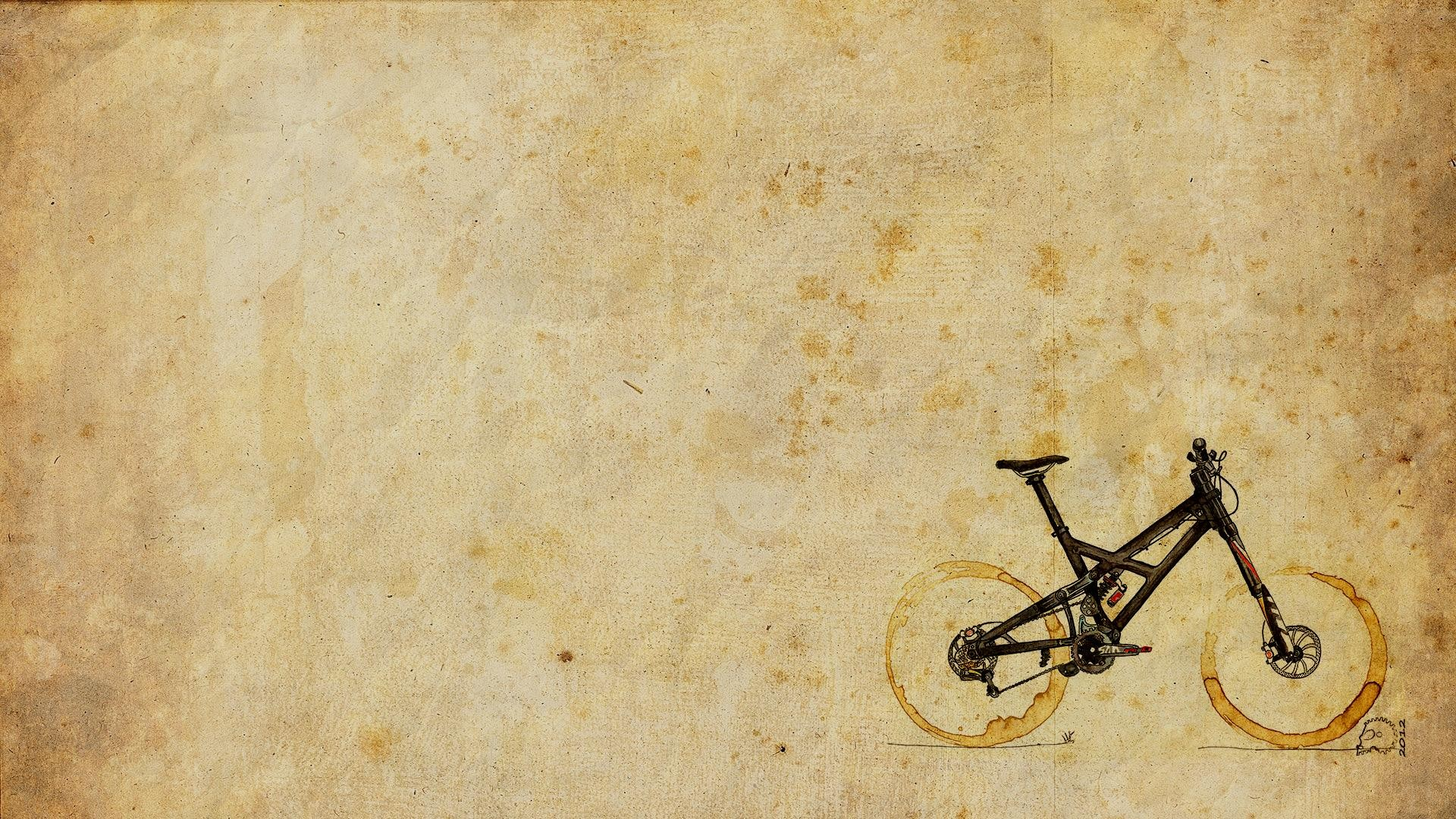 Bicycle Wallpapers 30 1920 X 1080