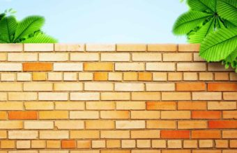 Brick Wallpapers 44 1280 x 800 340x220
