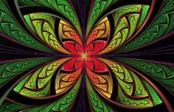 Bright Shape Multicolored 1440 X 900 340x220