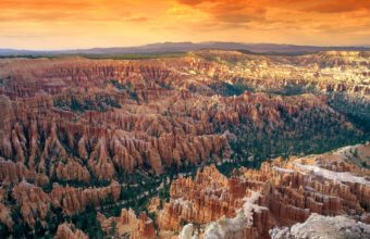Bryce Canyon National Park 1600 x 1200 340x220