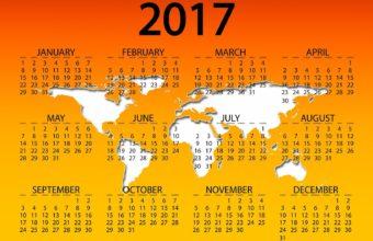 Calender 2017 10 1600 x 1102 340x220
