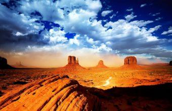 Canyon Solitude 2880 x 1800 340x220