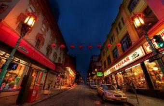 China Block Street 1440 x 900 340x220