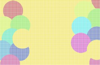 Circles Dimensions Squares 1680 X 1050 340x220