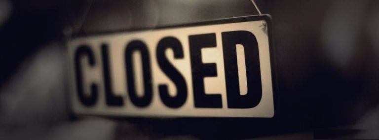 Closed FB Cover Photo 851 x 315 768x284