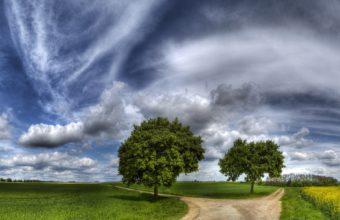 Cloudscape 1920 x 1200 340x220