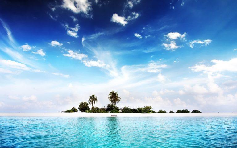 Cool Island 1680 x 1050 768x480