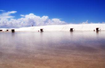 Cool Sea Beaches 2560 x 1600 340x220