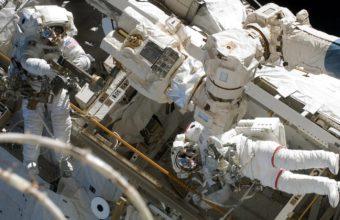 Cosmonauts Survival Suits Ship 1440 x 900 340x220