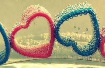 Creative Heart Facebook Cover 851 x 315 340x220