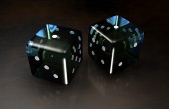 Cube Dice Game 1440 x 900 340x220